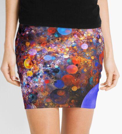 Astral Amnesia Mini Skirt