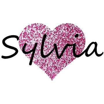 Sylvia by Obercostyle