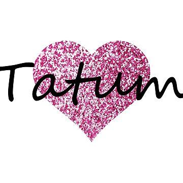 Tatum by Obercostyle