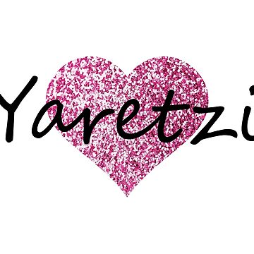 Yaretzi by Obercostyle