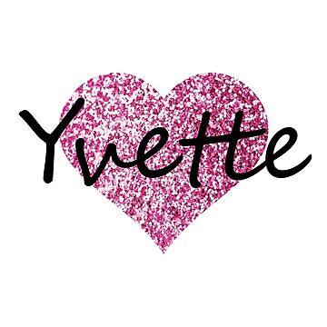 Yvette by Obercostyle