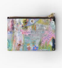 Drink in Color Studio Pouch