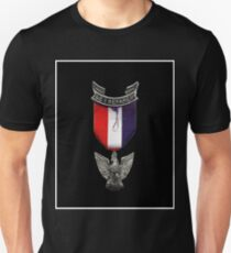 Eagle Scout Art Unisex T-Shirt