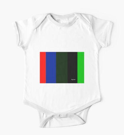 Color Lines N°5 Kids Clothes