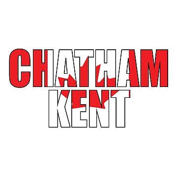 Chatham-Kent by Obercostyle