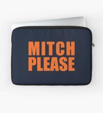 Mitch Please Laptop Sleeve