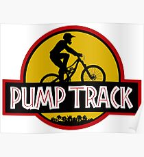 Pump Track Poster