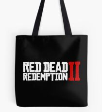 Red Dead Redemption 2 - Game Tote Bag