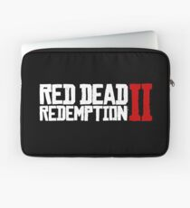 Red Dead Redemption 2 - Game Laptop Sleeve