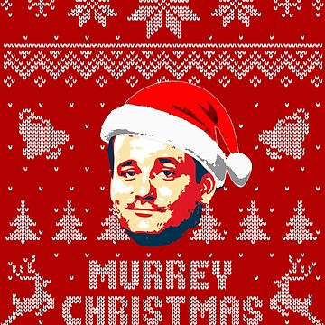 Murray Christmas by idaspark