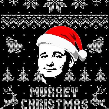 Murray Christmas Funny by idaspark