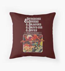 DUNGEONS DRAGONS Floor Pillow