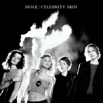'Celebrity Skin' by livethroughthis