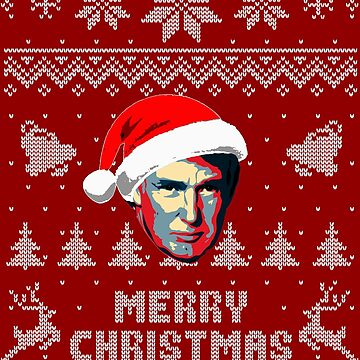 Donald Trump Merry Christmas by idaspark