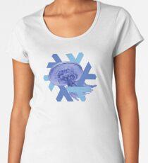 NixOS 18.09 Jellyfish Women's Premium T-Shirt