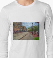 Factors Walk Long Sleeve T-Shirt