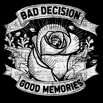 Decision reminder by GeschenkIdee