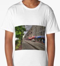 Never Ending River Walk Long T-Shirt
