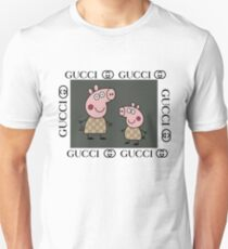 Peppa Pig Funny Duo Unisex T-Shirt