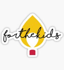 For the kids :) Sticker