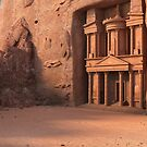 Petra by Marc  Mons