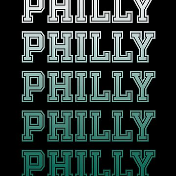 Philly Philly by corbrand