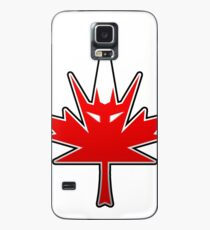Canadia' Reviewer Case/Skin for Samsung Galaxy