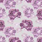 Zephyr roses by Irina Reznikova