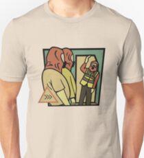 Beak> Unisex T-Shirt