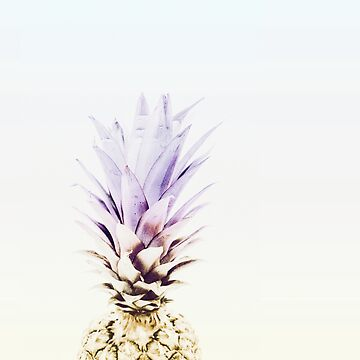 PASTEL PINEAPPLE no3 by aCVPia