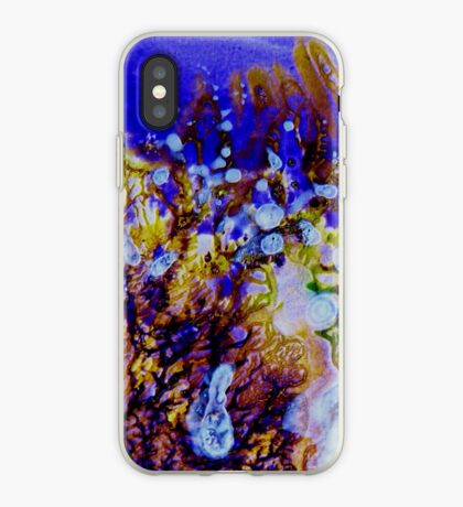 Coral Carnival iPhone Case