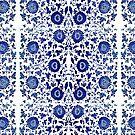«Azulejo Azulejos Lisboa Portugal» de aurielaki