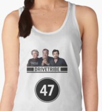 Clarkson, Hammond and May 47 design  Women's Tank Top