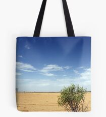 Midday heat Tote Bag