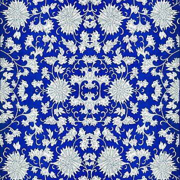 Azulejo Azulejos Lisbon Portugal by aurielaki