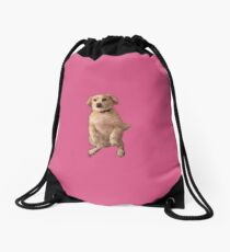 Maxito the Magnificent  Drawstring Bag