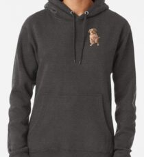Maxito the Magnificent  Pullover Hoodie