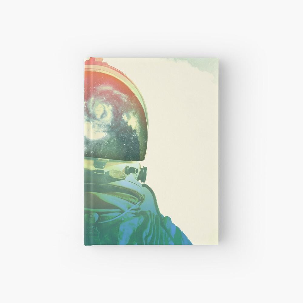 Gott ist ein Astronaut Notizbuch