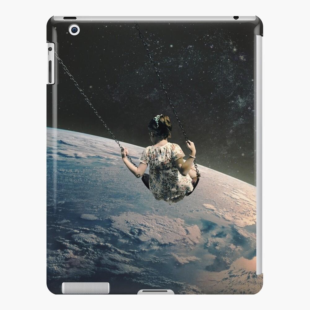oscilación Funda y vinilo para iPad