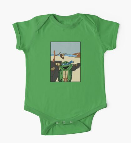 The Persistence of Pizza Kids Clothes