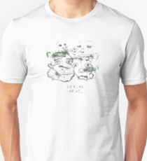 CHEWING FAT (light) Unisex T-Shirt