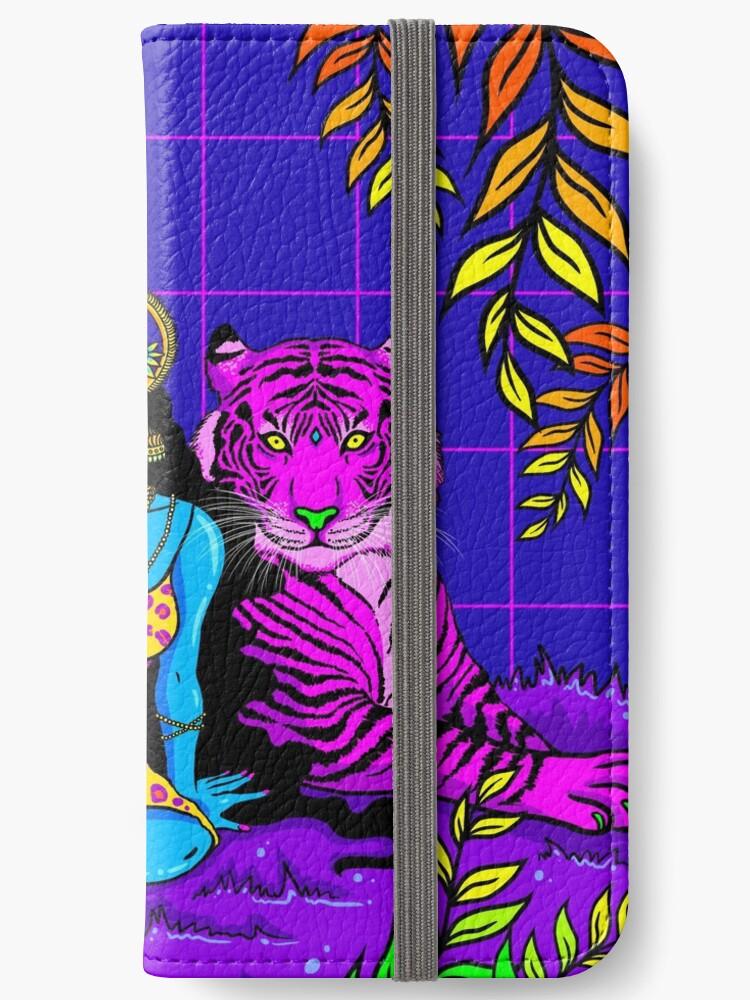 «Jungle Queen» de Sam Madhu