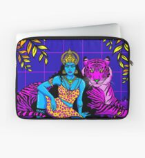 Jungle Queen Laptop Sleeve