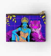Reine de la jungle Pochette