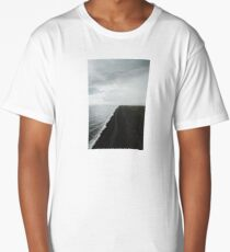 B&W - Iceland Collection Long T-Shirt