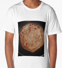 - green onion pancakes -  Long T-Shirt