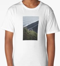 Puffin - Iceland Collection Long T-Shirt