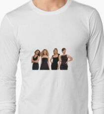 Sex and the City Long Sleeve T-Shirt