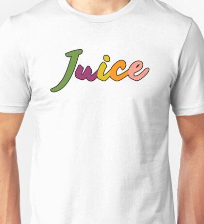 """Chance The Rapper's """"Juice"""" Unisex T-Shirt"""