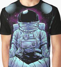 Meditation Graphic T-Shirt